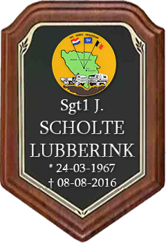 Jurgen Scholte Lubberink overleden