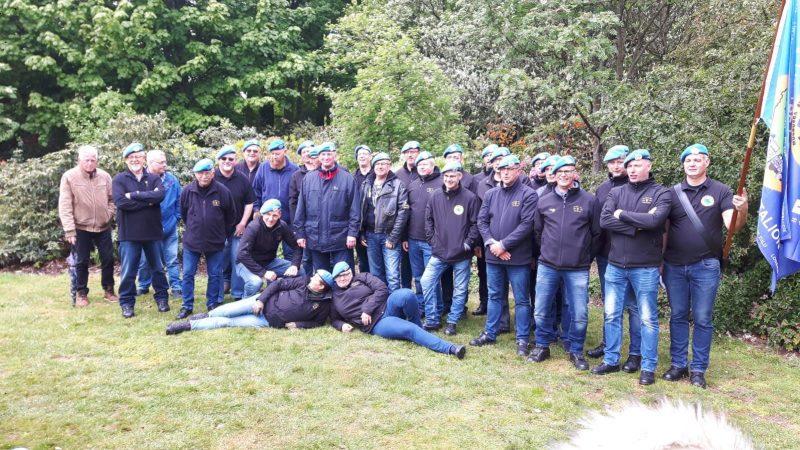Bevrijdingsdag en defilé Wageningen 2019